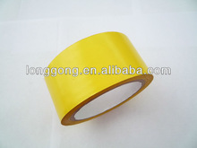 OEM Brand gas wrapping protective tape of PVC