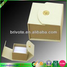 Customized jewellry box design your own jewellery box