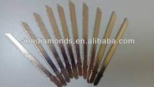 High-quality reciprocating saw blades
