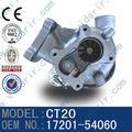 Toyota turbo 2l-t ct20