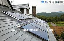 EN12975 Approved Heat Pipe Solar Panel