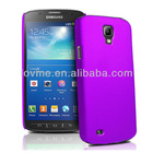 Hybrid Hard Case Cover For Samsung Galaxy S4 Active i9295+ Screen Protector