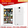 100% Original ZOPO 990 in Stock 6 inch FHD Gorilla Screen yxtel mobile phone