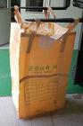 PP jumbo bag for packing copper ore,UV treated