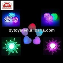 LED Flashing Light Up Party Wand Novelty Toy