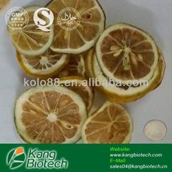 Toothpaste additive citrus extract neohesperidin DC