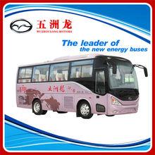 New 8m LNG Long Distance Passenger Coach
