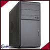 Micro hardware computer case, Mini itx computer case / pc case , Aluminum fanless mini case