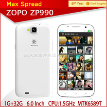 Android 4.2 zopo 990 zopo famous brand mobile phone touch screen manufacturers mobile phone