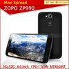 Original ZOPO ZP990 2GB RAM 32GB ROM 13MP 1920*1080p Android 4.2 GPS zte smartphone