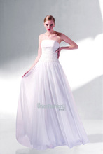 Custom wedding!elegance bridal gown!simple wedding dress floor length wedding dresses bridal lehenga for sale