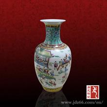 home decor art vase ceramic