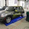 elevador hidráulico para lavagem de carro elevador do carro no chão ce