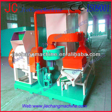 High quality copper wires recycling system