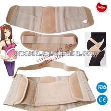 2014 new Prenatal Maternity Back Support Belt/Brace for Pregnant womanFDA,CE