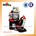 Máxima Tune MR-QF208-2 moeda operado máquina de prêmio jogo simulador de corridas