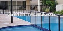 Aluminium Fencing,anodized aluminium fence,aluminium profile garden fence aluminium profile glass fence