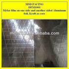 aluminum foil laminated kraft paper