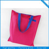 New Style 100% Cotton Shoulder Tote Bag Cotton Bag