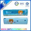 clear pvc pencil case /funny pencil case/PVC pencil case for kids