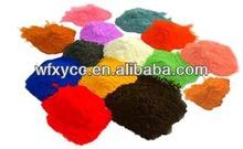 Expoxy Polyester Electrostatic Powder Coating