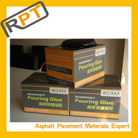 ROADPHALT crack sealant for bituminous pavement