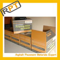 ROADPHALT longitudinal bituminous crack sealing material