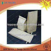 kraft paper bag tin tie hong kong