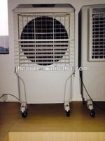 Evaporative Air cooler ,ventilation diffuser (8000cmh,JH168)