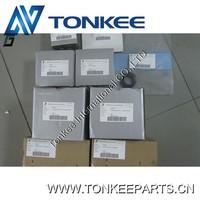 KAWASAKI NV90DT Hydraulic pump parts, Hydraulic Spare parts for NV90DT