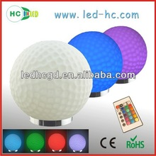 professional manufacture Innovative LED light Wholesale Popular Led Golf Ball
