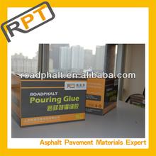 ROADPHALT joint sealant for bituminous road material