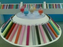 Color Powder Coating