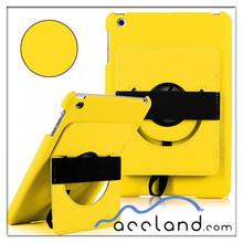 360 Rotating Hand Wrist Strap Case for iPad Mini