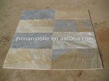 P014, Desert gold quartzite, Yellow quartzite