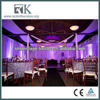 RK striped cafe kitchen curtains