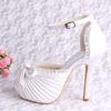 (12 Colors) Big Size Women Shoes Sandals Wholesale
