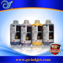 Waterbased art paper pigment ink