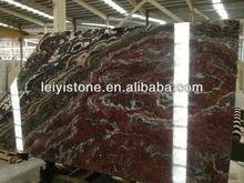 Natural stone polished tiger stone