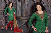 Designer Hand Work Salwar Kameez