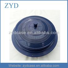Enameled Cast-Iron Round Pan Pot ZYD-G1