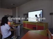 hotsales panel white board, interactive flat screen