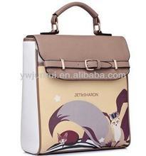 2014 new arrivel designer new doctor &messager women handbags
