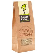 Gruner Kaffee gemahlen 250 g ungerostete Kaffeebohnen Abnehmen Diat Green Coffee - German Label