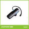 Padmate BH203 wireless earphone for phone handsfree,smart noise canccelling bluetooth earphone and headphone,headsets