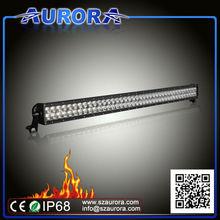 Hotsell high quality AURORA 40inch LED light,china atv parts 200cc
