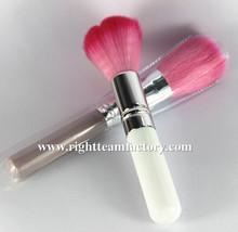 12pcs Natural Make up Brush