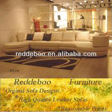 Feshion marshmallow sofa for bedroom use F079