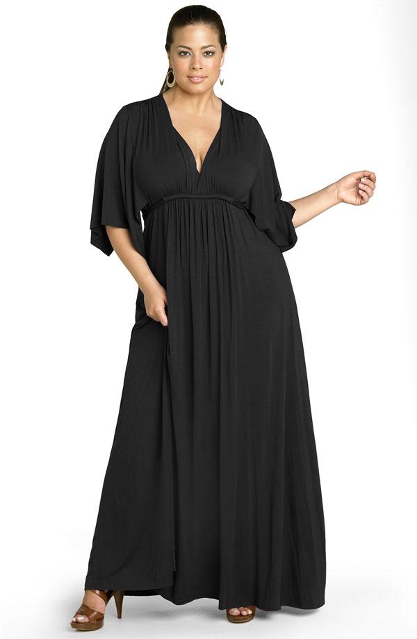 pinkangell3nailart: Plus size dresses Sears