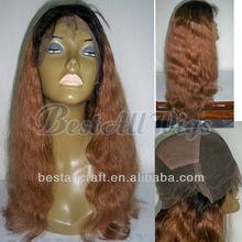 20 Inch 100 human hair artificial hair